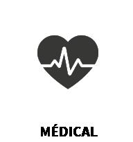 médical